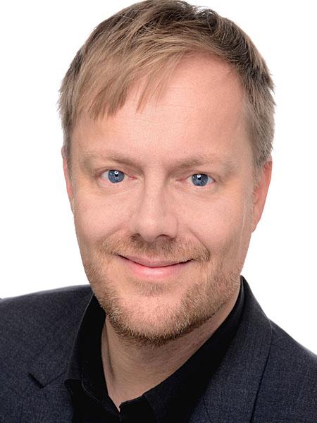 Arne Dekker